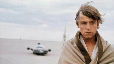 Here's What Luke Skywalker Looks Like In Star Wars: Episode VIII