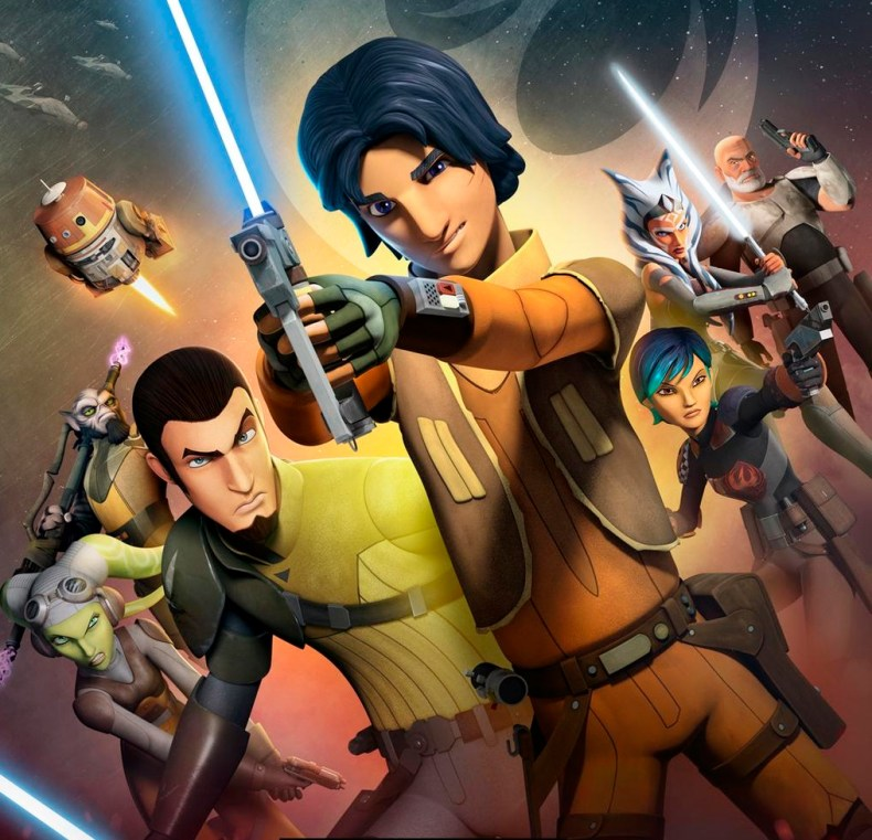 Star Wars Rebels Season 2 FAQ: Everything We Know So Far [Updated]