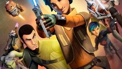 Star Wars Rebels Season 2 FAQ: Everything We Know So Far [Updated]
