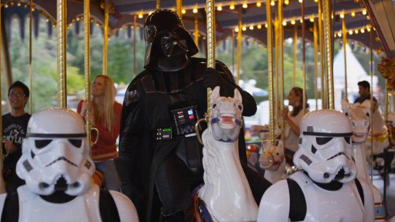 Construction on Star Wars Land at Disneyland and Disney World Will Begin 2016