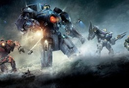 Why Is Pacific Rim 2 On Hold?