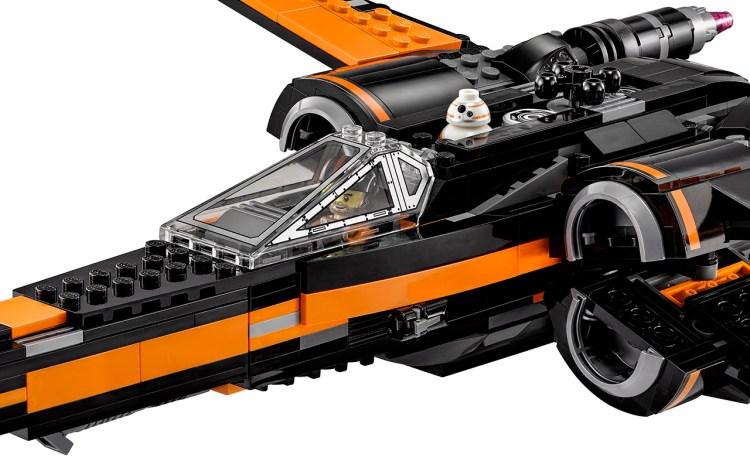 poe x-wing lego 2