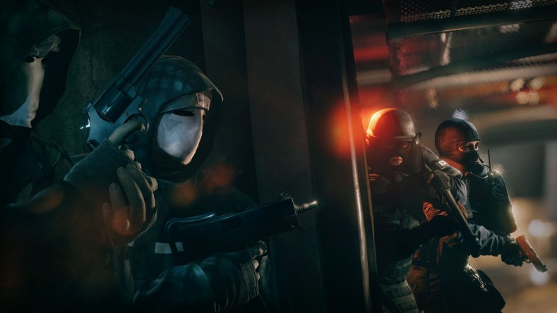Will Rainbow Six: Siege Have a Story Campaign?