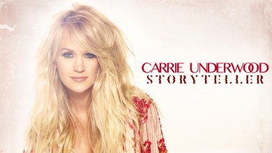 New Music Weekly: Carrie Underwood, Rod Stewart, Joanna Newsome, and More!!