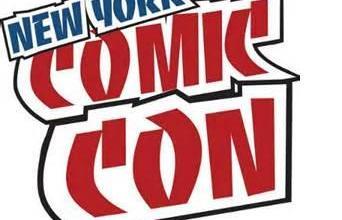 New York Comic Con 2015 Preview