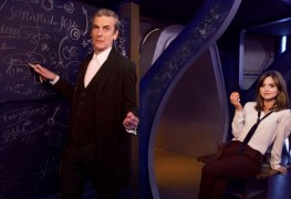 Doctor Who: What Is A Bootstrap Paradox?