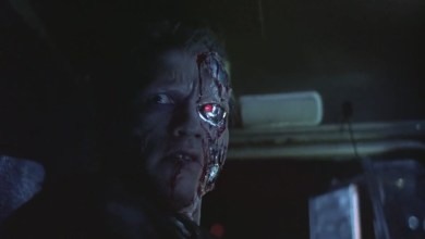 If There Is A Terminator Genisys Sequel, It'll Be Written By You