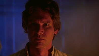 Star Wars: Episode VIII Rumor - Han Solo Is Returning