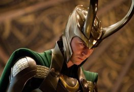 Hiddleston Explains Why Loki Wasn't in Age of Ultron
