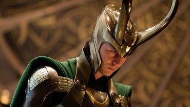 Photo of Hiddleston Explains Why Loki Wasn't in Age of Ultron