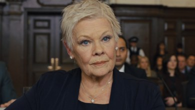 "James Bond 007 Fan Theory: Will Judi Dench's ""M"" Cameo In SPECTRE?"