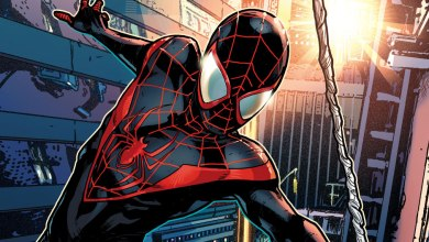 Will Miles Morales Appear In The MCU?