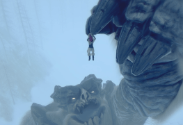 Prey for the Gods Is The Shadow of the Colossus Sequel We Always Wanted