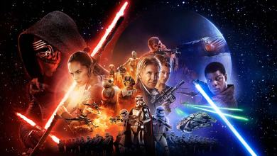 Let's Analyze The New Star Wars: The Force Awakens Poster