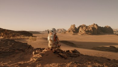 Five Mars Movies To Prepare You For The Martian