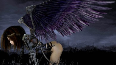 Photo of The Battle Angel Movie Is Finally Moving Forward with an Official Director Announcement