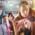 Class: What's The Story Behind The Doctor Who Spinoff?