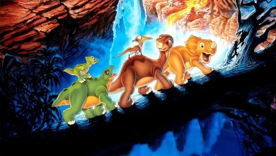 Oh Man, The Land Before Time Is Finally Available on Blu-ray