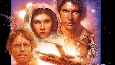 "Star Wars: The Force Awakens - How Will It Continue ""The Skywalker Family Saga?"""