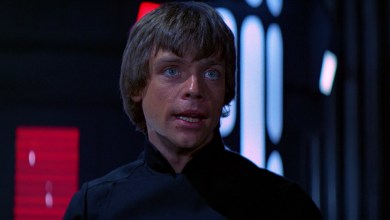 Photo of Star Wars Canon Catch-Up: The Life Of Luke Skywalker