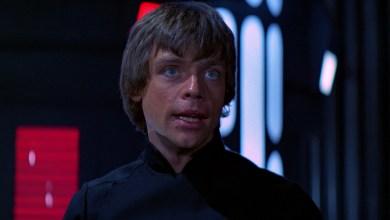 Star Wars Canon Catch-Up: The Life Of Luke Skywalker