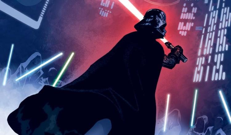 Vader purge
