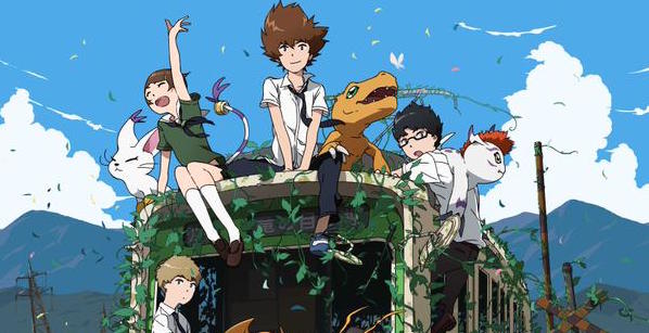 Reunite With Your Childhood In 'Digimon Adventures Tri' [Anime Review]