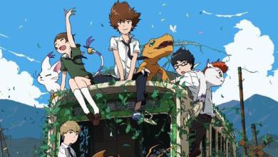 Photo of Reunite With Your Childhood In 'Digimon Adventures Tri' [Anime Review]
