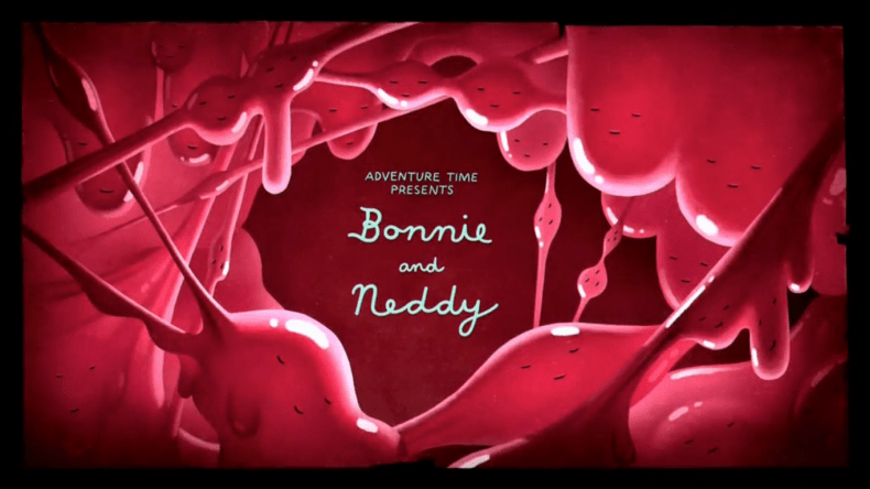 """The Annotated Adventure Time: Dis-Gendered Origin Myths and Birth Trauma in """"Bonnie and Neddy"""""""