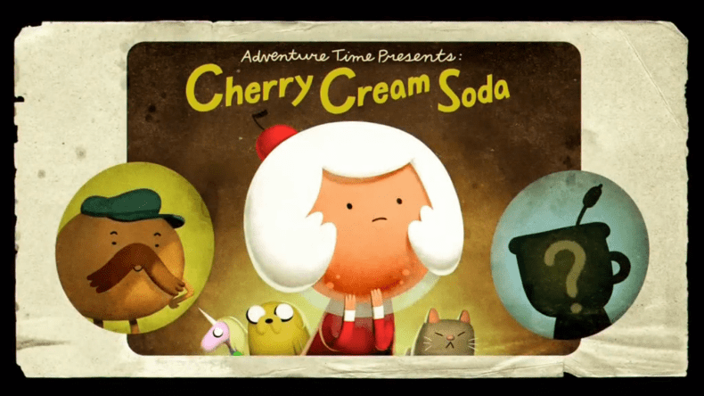 """The Annotated Adventure Time: Long-term Relationships in """"Cherry Cream Soda"""""""