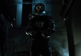 Chill Out: It's Our First Look at Mr. Freeze on Gotham [Image]