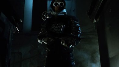 Photo of Chill Out: It's Our First Look at Mr. Freeze on Gotham [Image]