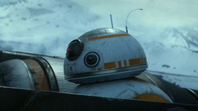 Photo of Star Wars: The Force Awakens – Everything We Know About BB-8
