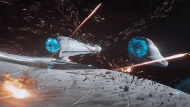 Photo of What Did You See? Star Trek Beyond Trailer Analysis