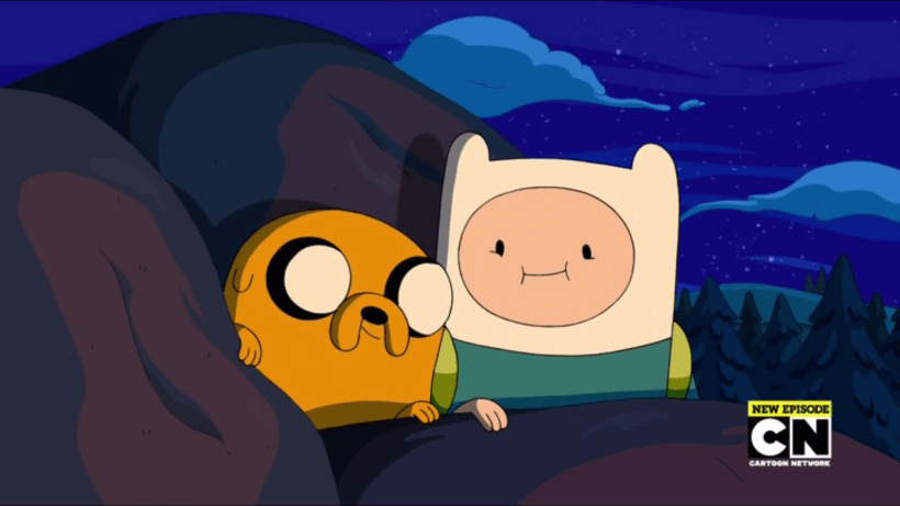 adventure time king's ransom smart