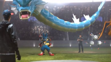 Photo of VIDEO: The Official Pokémon Super Bowl Commercial