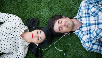 "Photo of ""Musical Compatibility"" in Relationships [Podcast]"