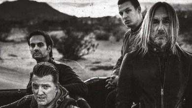 Photo of New Music Weekend: Iggy Pop, Josh Homme, Gwen Stefani, Damien Jurado, and More!!!