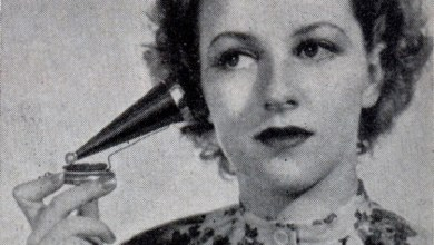 Photo of 2 Quirky Inventions That Pioneered On-Demand Music [Podcast]