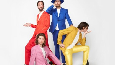 """Photo of Review of """"The Shapes"""" by Miami Horror [Podcast]"""