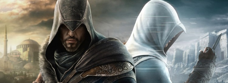 The Definitive Chronological Playing Order Of The Assassin S Creed