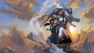 Photo of Magic: The Gathering – A Traveler's Guide to Dominaria