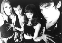 NMW's Super Creepy Songs for Halloween 2018: THE CRAMPS EDITION!!!