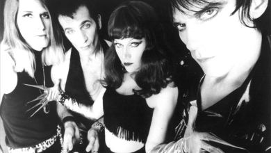 Photo of NMW's Super Creepy Songs for Halloween 2018: THE CRAMPS EDITION!!!