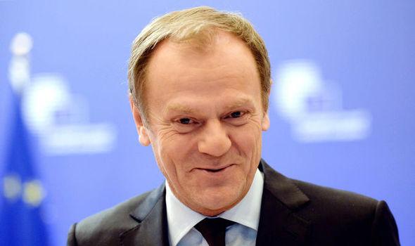 Polen wil af van Tusk als voorzitter Europese Raad