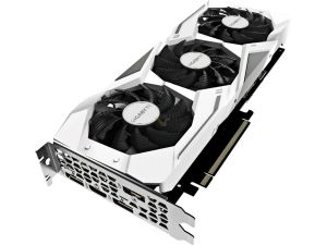 GIGABYTE GeForce RTX 2060 Gaming white