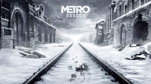 Тупой ТЕСТ Metro Exodus – PC, PS4, Xbox One