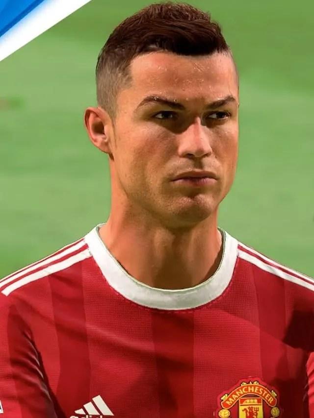 Melhores Atacantes da Premier League em FIFA 22