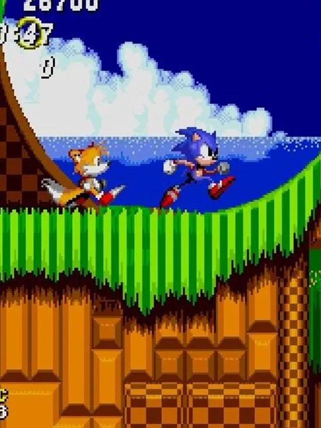 Principais games do Sega Genesis que chegarão ao Switch Online
