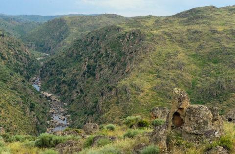 Faia Brava Nature Reserve -Coa Valley